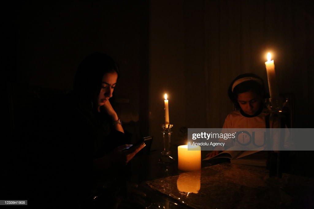Iranâs power crisis : Nieuwsfoto's