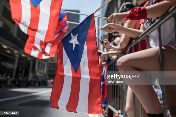 60 Top Puerto Rico Day Parade Pictures, Photos, & Images