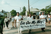 People march for the poor peoples campaign a civil rights group lead picture id526740644?s=170x170