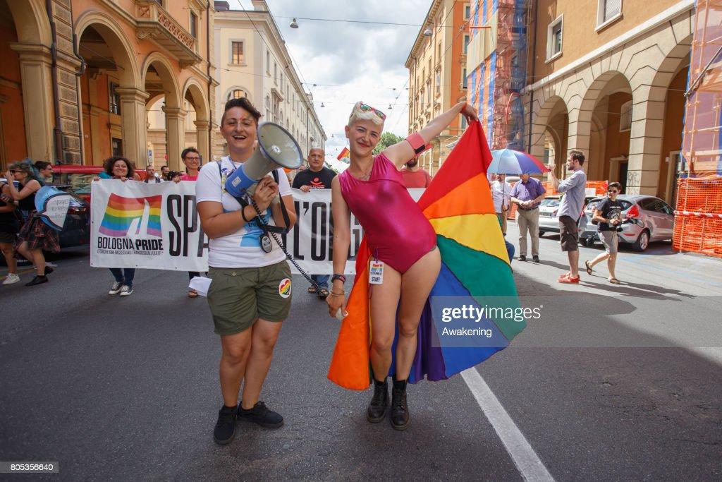 Gay dating Bologna