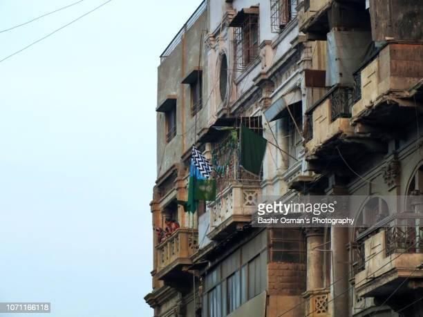 people of karachi celebrate eid milad-un-nabi - design occupation stock pictures, royalty-free photos & images