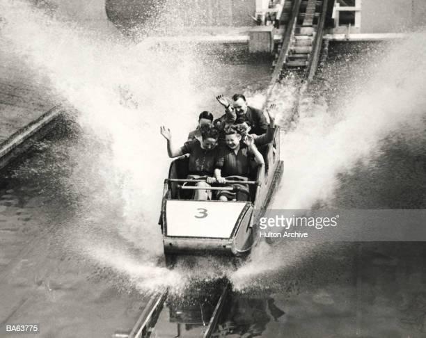 Porthcawl, Wales, UK, 1939
