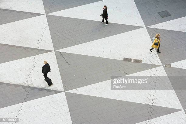 people on the sergels torg a square in stockholm sweden. - moving past stock photos and pictures