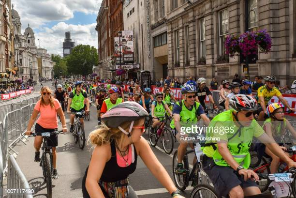 29 Prudential Ride London Free Pictures, Photos & Images