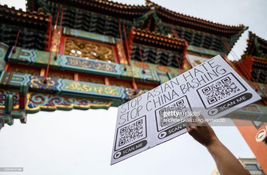 US-RACISM-PROTEST : News Photo