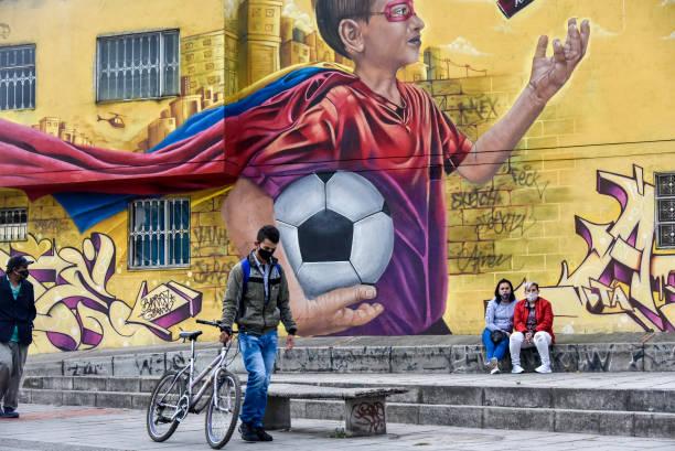 COL: Bogota Starts Rotating Lockdown System Against Coronavirus