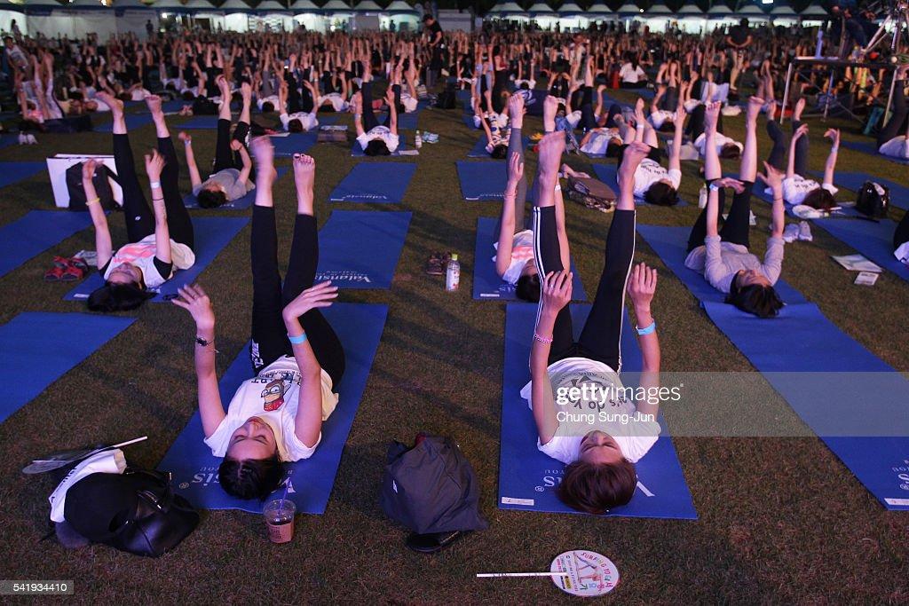 w yoga seoul