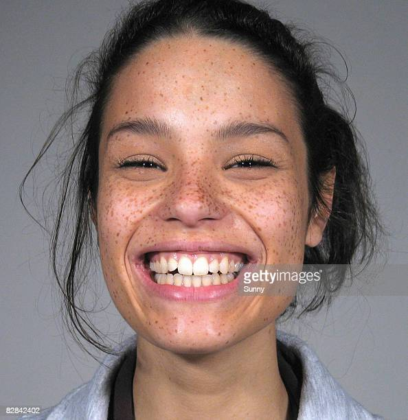 people - toothy smile stock pictures, royalty-free photos & images