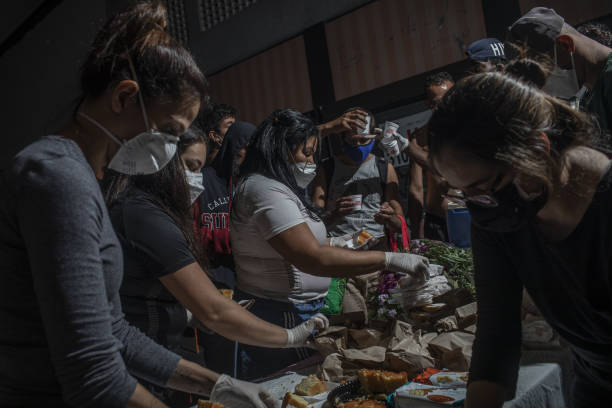 BRA: National Survey Reveals 19 Million Brazilians Faced Food Insecurity Amid Pandemic