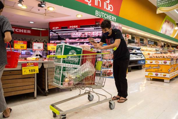 THA: Thailand Imposes Ban On Alcohol Sales To Contain Spread Of The Coronavirus
