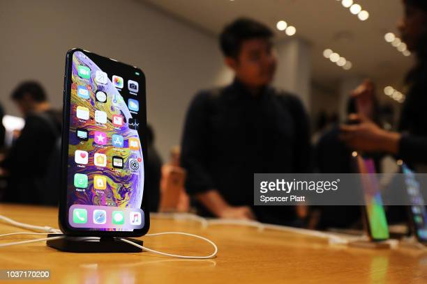 World S Best Apple Store Stock Pictures Photos And Images