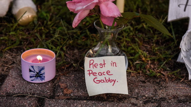 NY: Gabby Pepito's Hometown Of Blue Point, Long Island Mourns Her Death