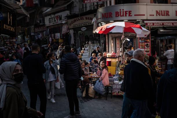 TUR: Turkish Lira Weakens Amid Monetary Policy Concerns
