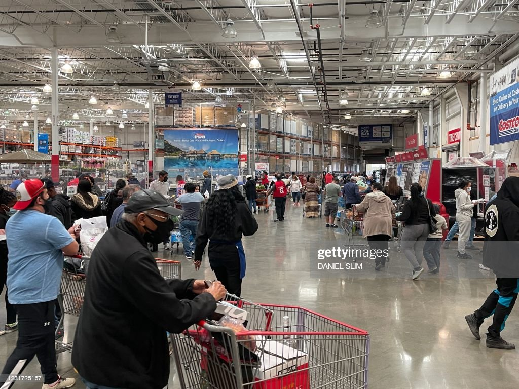 US-ECONOMY-BUSINESS : News Photo
