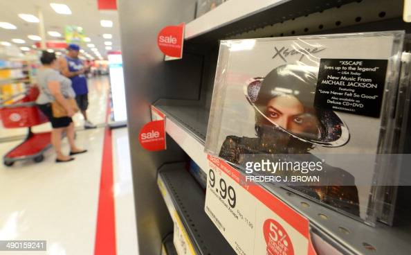 people shop at a target store in alhambra california near the music section where the new. Black Bedroom Furniture Sets. Home Design Ideas