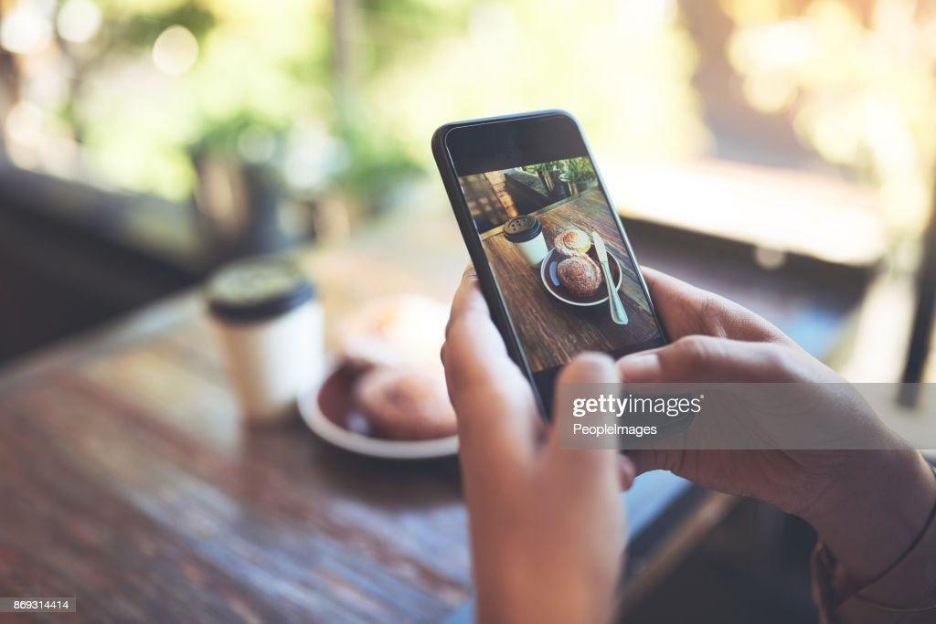 People should know where to find the best copenhagens : Stock Photo