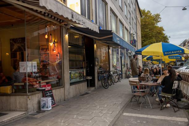 DEU: Germany Nightclub Sector Struggles Amid Coronavirus Pandemic