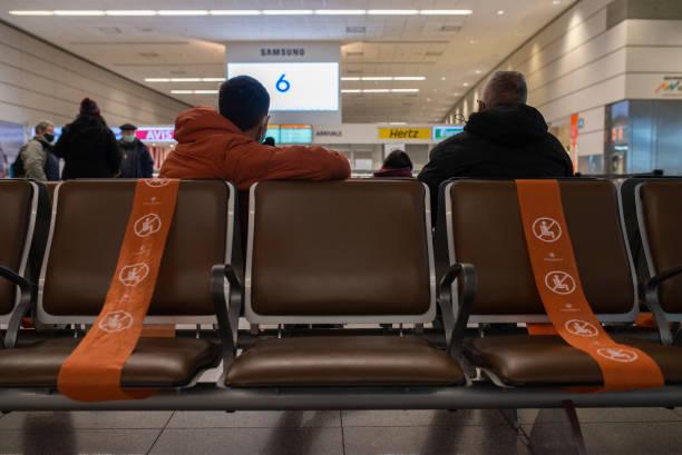 URY: Carrasco International Airport As Uruguay Prepares To Tighten International Arrival Rules