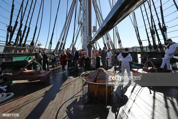 World's Best Uss Constitution Stock Pictures, Photos, and ... Uss Constitution Pictures Of Deck