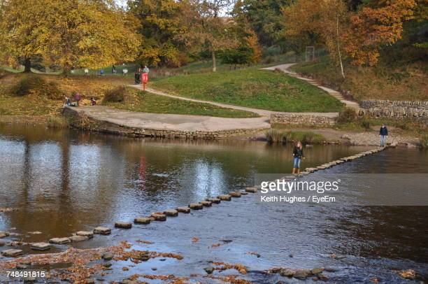 bolton abbey stock photos and pictures getty images
