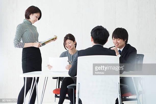 名様までのミーティングになりながら、文書化する