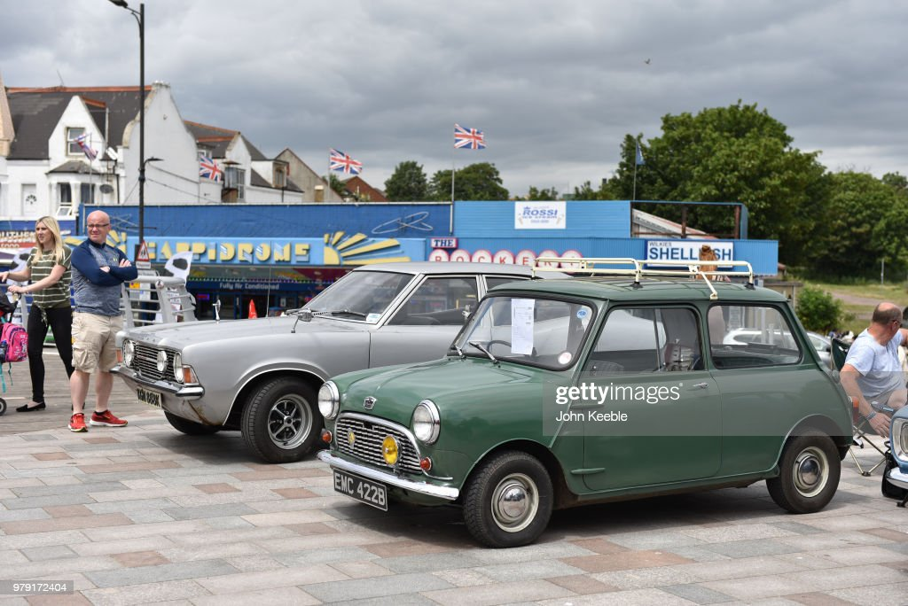 Southend Classic Car Show Pictures Getty Images - Car show england