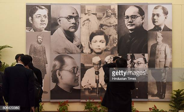 60 Top Subhas Chandra Bose Pictures, Photos and Images