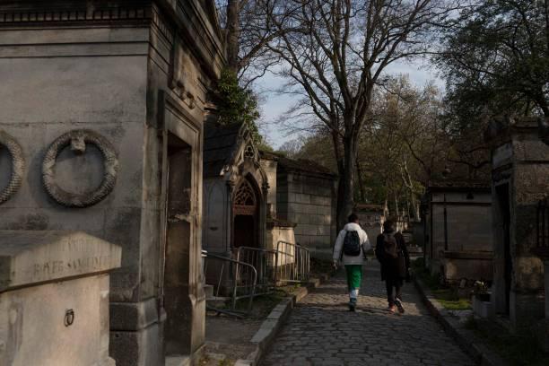FRA: France's Covid-19 Death Toll Surpasses 100,000
