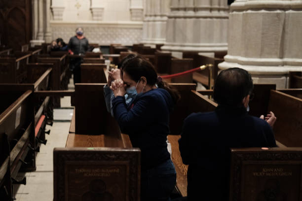 NY: Supreme Court Rules Against Constraints To Religious Worship In New York