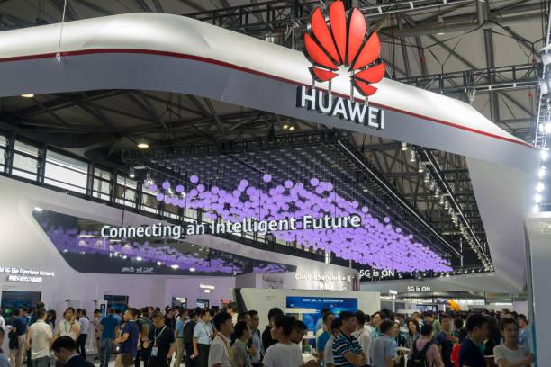 CHN: Mobile World Congress Shanghai 2019