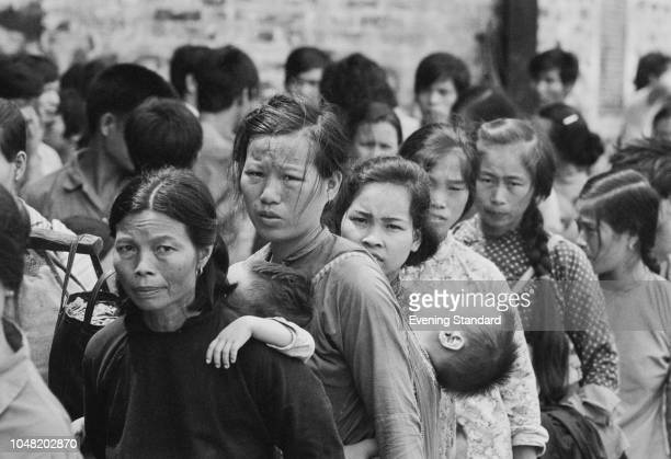 60 Top Vietnamese Boat People Pictures, Photos and Images - Getty Images