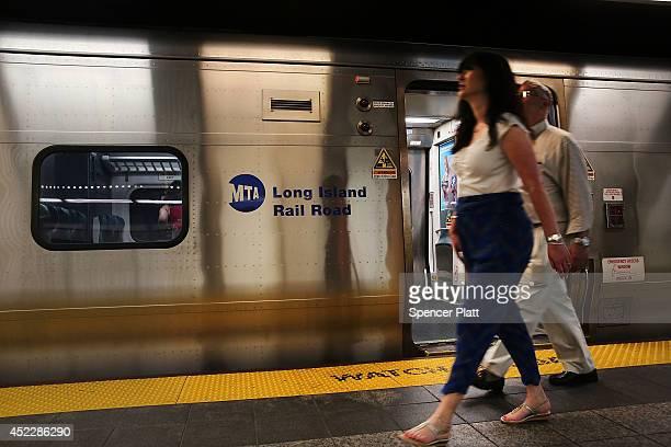 527点のロングアイランド鉄道のストックフォト - Getty Images
