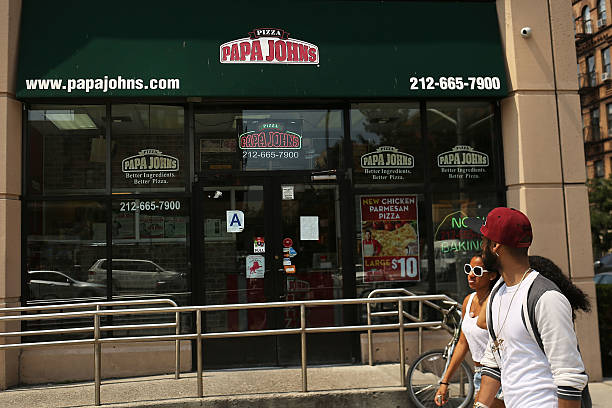 Papa John's CEO Draws Controversy Over Remarks That Price Increase Result Of Obama's Health Care Act