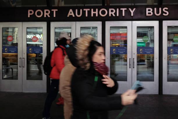 NY: New York's Midtown Port Authority Could Receive 10 Billion Dollar Overhaul