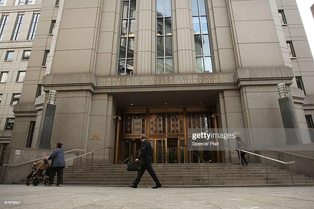 Bronx Born Judge Sonia Sotomayor Is Nominated To Supreme Court By Obama : Foto di attualità