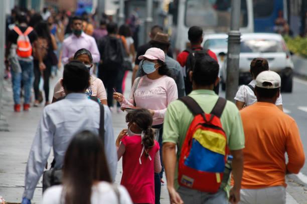 VEN: Virus Outbreak Venezuela