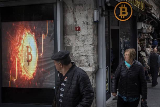TUR: Turkeys Economic Instability Drives Cryptocurrency Boom