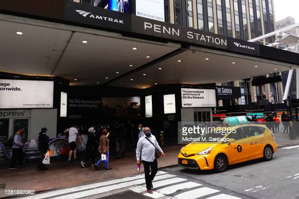 2,849 New York City Penn Station Photos and Premium High Res Pictures -  Getty Images