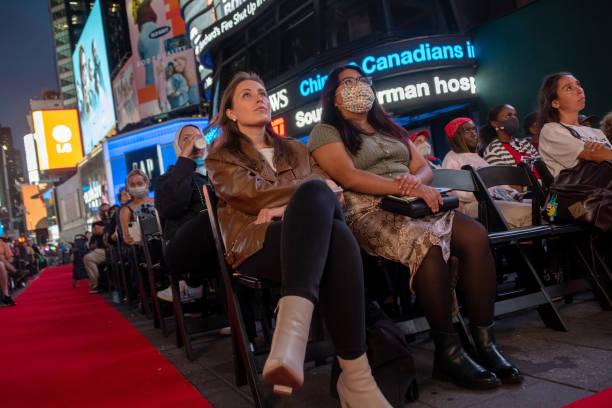 "NY: The Metropolitan Opera Hosts Free Livestream Of Opening Night Performance ""Fire Shut Up In My Bones"""