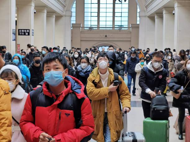 Wuhan, China Wuhan, China