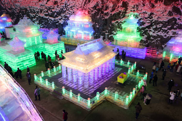 CHN: China Marks The Lantern Festival