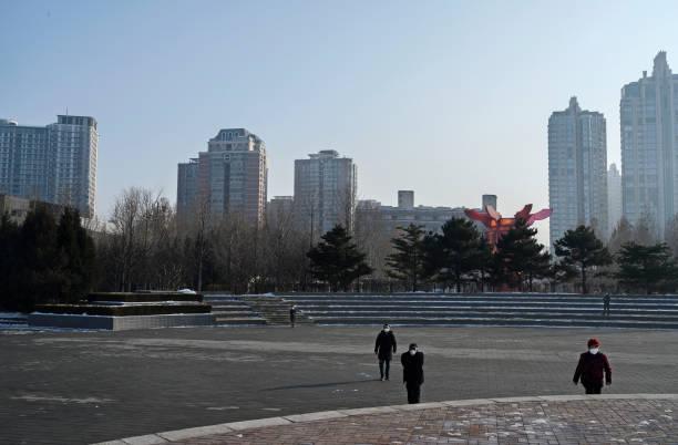 Chaoyang, China