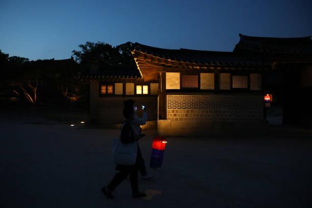 KOR: Moonlight Socially Distanced Tour Of Changdeokgung Palace