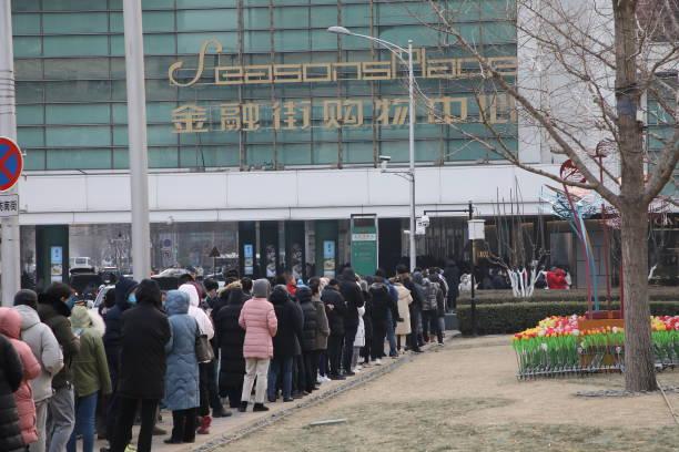 CHN: Preventive Measures Against COVID-19 In Beijing