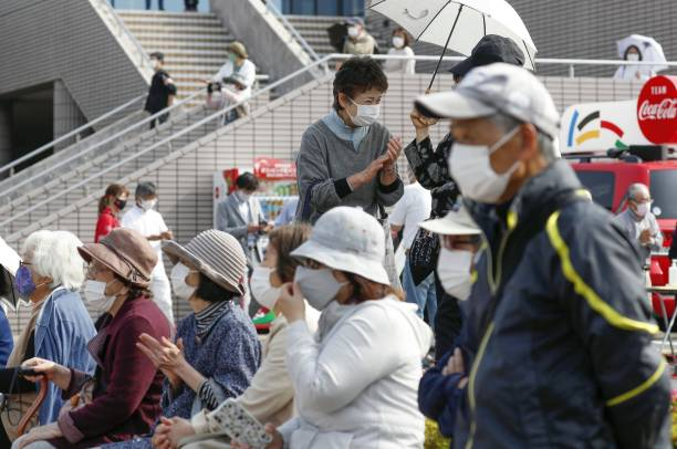 JPN: Daily News by Kyodo News - May 10, 2021