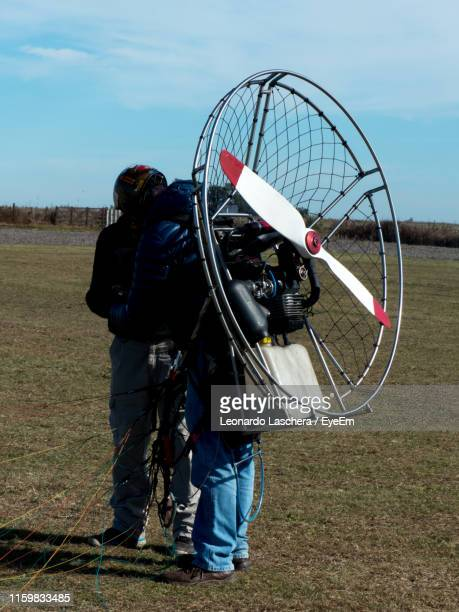 60 Top Motor Paraglider Pictures, Photos, & Images - Getty Images