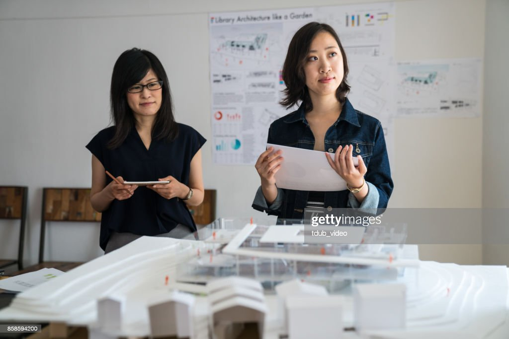 Menschen, die Arbeiten im Büro : Stock-Foto