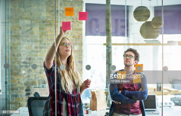 people working in modern office. - brainstorming stock pictures, royalty-free photos & images