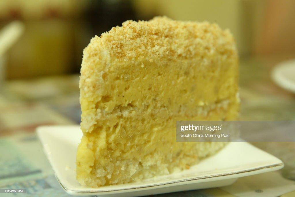 low fat baking mix