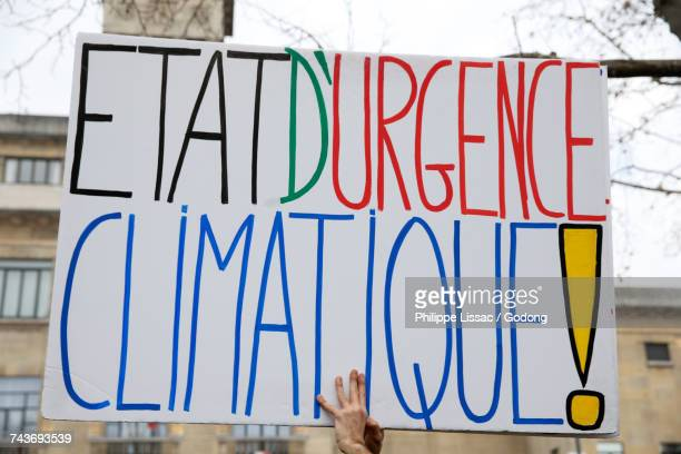 peoples climate summit - sommet citoyen pour le climat in montreuil, france. france. - climat stock pictures, royalty-free photos & images